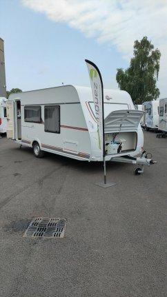 achat caravane / mobil home Burstner Premio 470 Ts LESTRINGUEZ LILLE