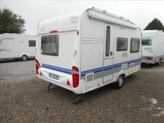 achat caravane / mobil home Hobby De Luxe 400 SF LESTRINGUEZ LILLE