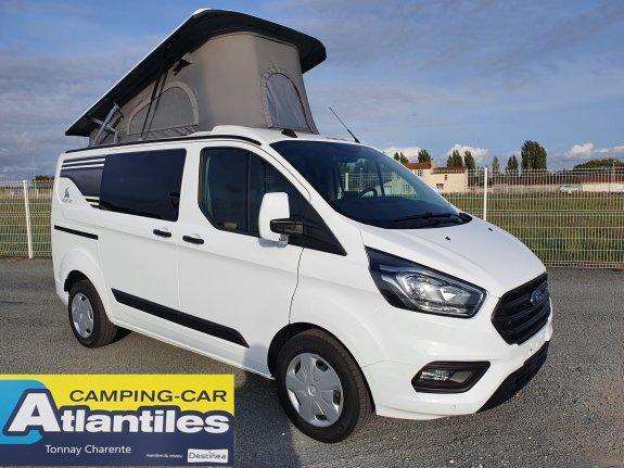achat caravane / mobil home Stylevan Auckland CAMPING-CAR ATLANTILES