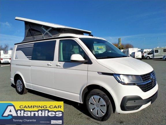 achat caravane / mobil home Stylevan Durban CAMPING-CAR ATLANTILES