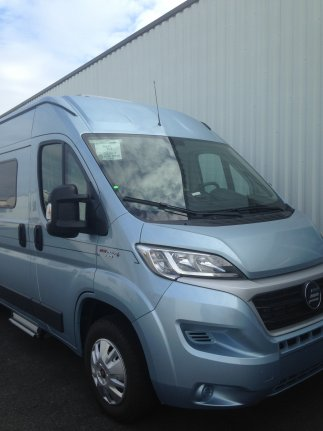 achat  Hymer Ayers Rock INTER SERVICE LOISIRS