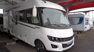 achat  Rapido 8096 Df Ultimate Line INTER SERVICE LOISIRS