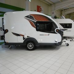 achat caravane / mobil home Sprite Base Camp 2 HUNYVERS BOURGES CHARITE