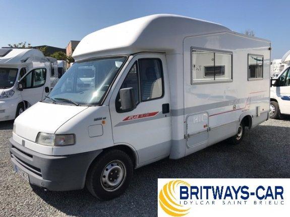 achat  Autostar Atlas 478 BRITWAYS CAR ST-BRIEUC