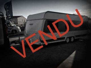 achat caravane / mobil home Fendt Diamant 590 CARLOS LOISIRS 66