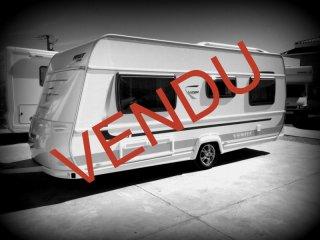 achat caravane / mobil home Fendt Saphir 490 CARLOS LOISIRS 66