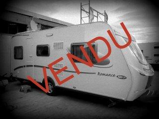 achat caravane / mobil home Sterckeman 520 CP CARLOS LOISIRS 66