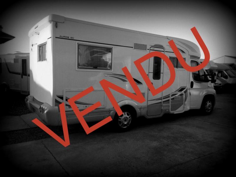 autostar auros 80 occasion porteur fiat ducato camping car vendre en pyrenees orientales 66. Black Bedroom Furniture Sets. Home Design Ideas