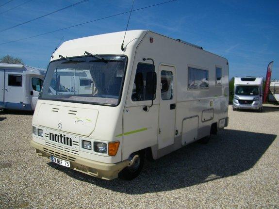 notin occasion - achat et vente de camping car