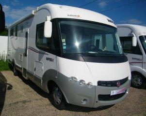 achat  Rapido 9092 DF ILE DE FRANCE CAMPING CAR