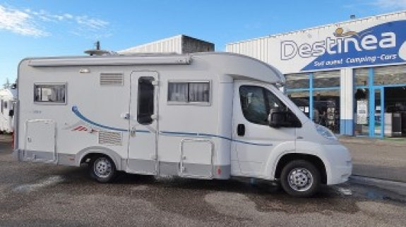 achat  Adria Coral 650 SP SUD OUEST CAMPING CARS