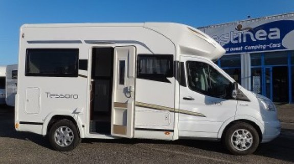 achat  Benimar Tessoro 481 SUD OUEST CAMPING CARS