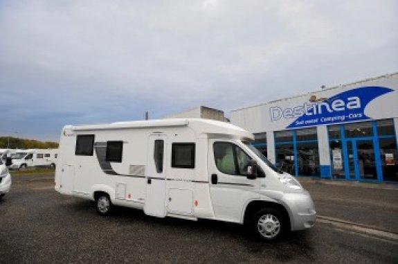 achat  Fleurette Migrateur 73 LMS SUD OUEST CAMPING CARS
