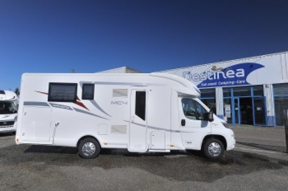 achat  Mc Louis MC 4 79g Diamond Edition SUD OUEST CAMPING CARS