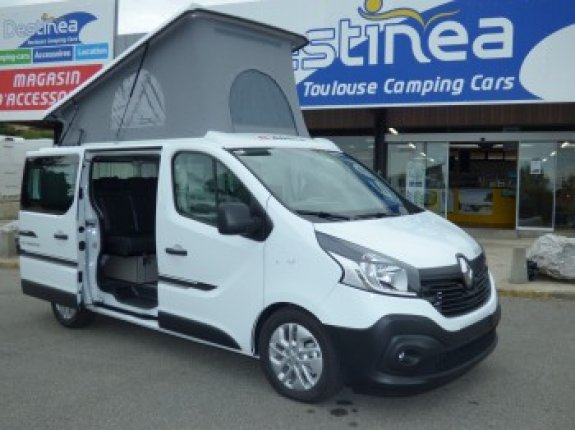 achat  Adria Active TOULOUSE CAMPING CARS