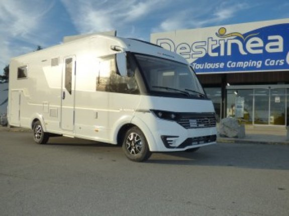 achat  Adria Sonic I 700 SC Plus TOULOUSE CAMPING CARS