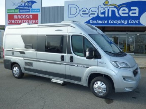 achat  Adria Twin 600 Sp TOULOUSE CAMPING CARS