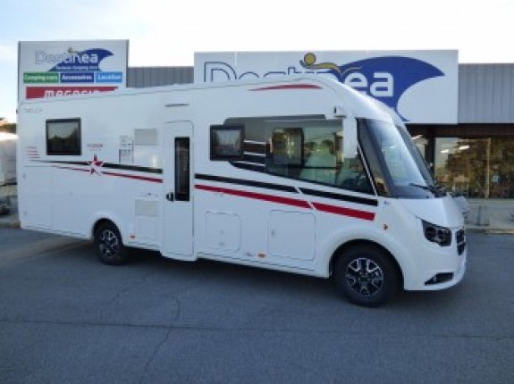 achat  Autostar I 730 LCA Passion TOULOUSE CAMPING CARS