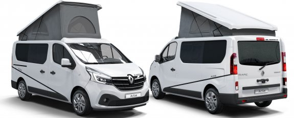 achat caravane / mobil home Adria Active SuprEme TOULOUSE CAMPING CARS