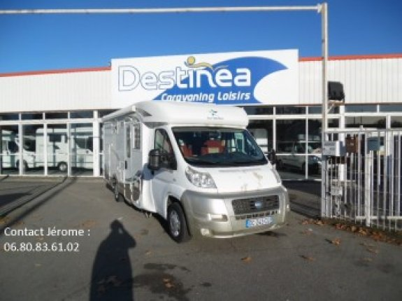 achat  Autostar Athenor 589 CARAVANING LOISIRS