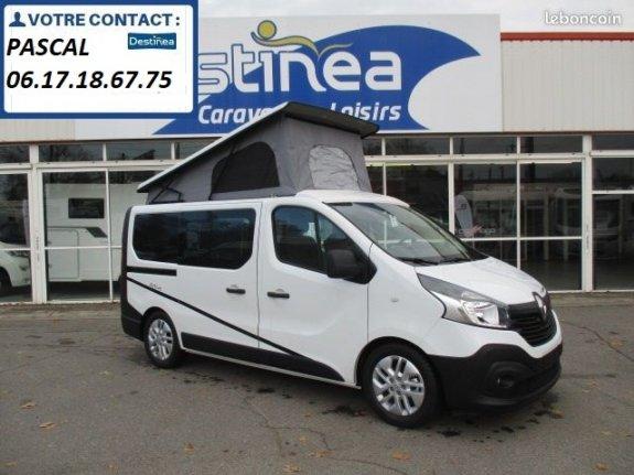 achat caravane / mobil home Adria Active CARAVANING LOISIRS