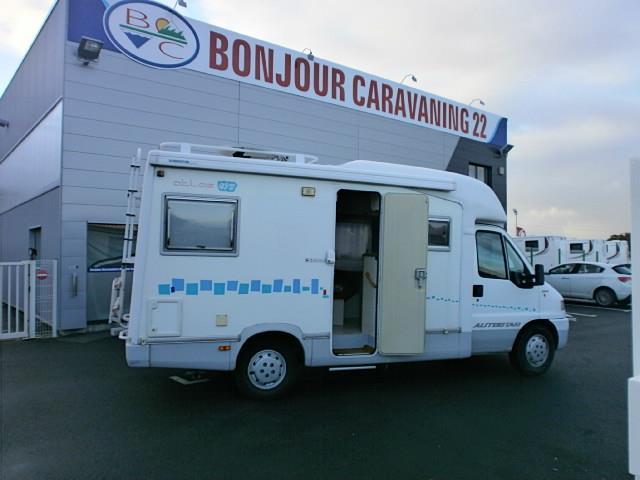 Camping Car Autostar Atlas