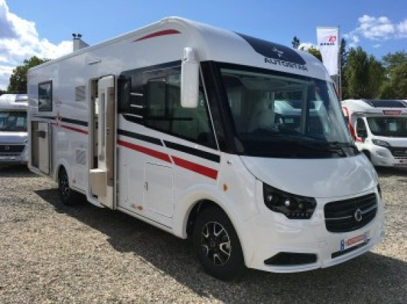 achat  Autostar Passion I 730 Lca Alko ALBI CAMPING CARS