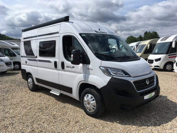 achat  Benimar 104 Up ALBI CAMPING CARS