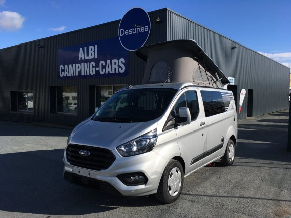 achat caravane / mobil home Stylevan Auckland ALBI CAMPING CARS