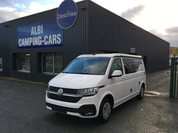 achat caravane / mobil home Stylevan Durban ALBI CAMPING CARS