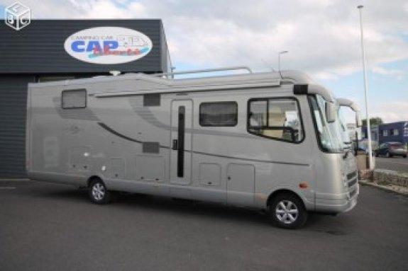 achat  Le Voyageur Rmb 924 Qd Car CAP LIBERTE