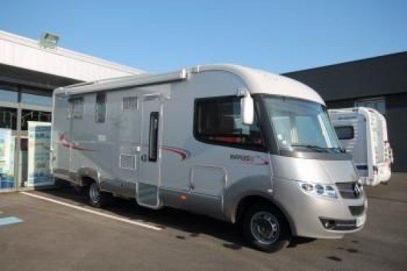 rapido 992 mh occasion annonces de camping car en vente net campers. Black Bedroom Furniture Sets. Home Design Ideas