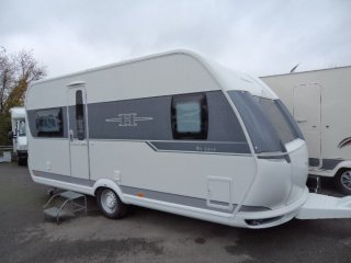 achat caravane / mobil home Hobby 460 UFe De Luxe ISL INTER SERVICES LOISIRS