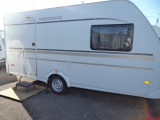 achat caravane / mobil home Weinsberg Caraone  420 Qd ISL INTER SERVICES LOISIRS