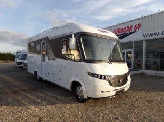 achat  Frankia I 740 Plus EURO CAR 69