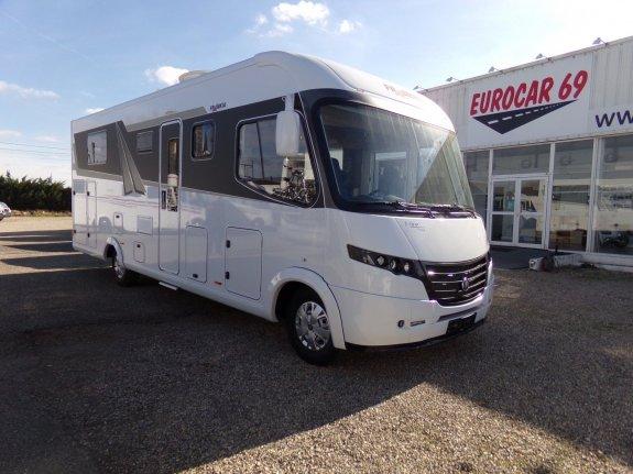 achat escc Frankia I 790 QD EURO CAR 69