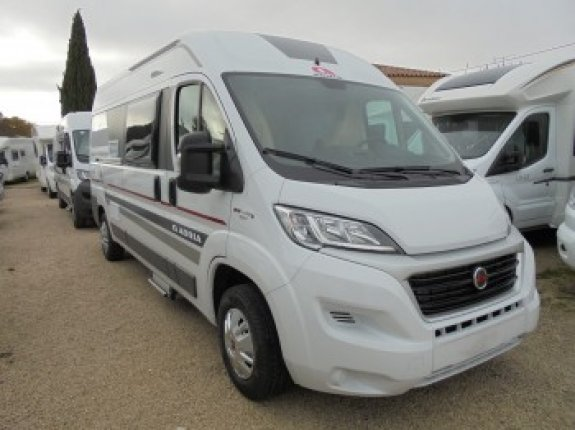 achat  Adria Twin 600 Sp MARSEILLE CAMPING CARS