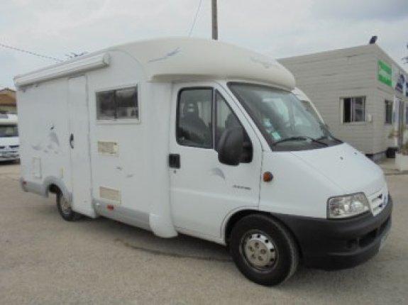 achat  Bavaria T 62 MARSEILLE CAMPING CARS