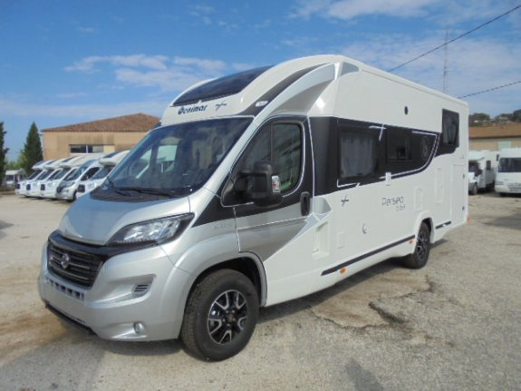 achat  Benimar Perseo 563 Edition 40 MARSEILLE CAMPING CARS