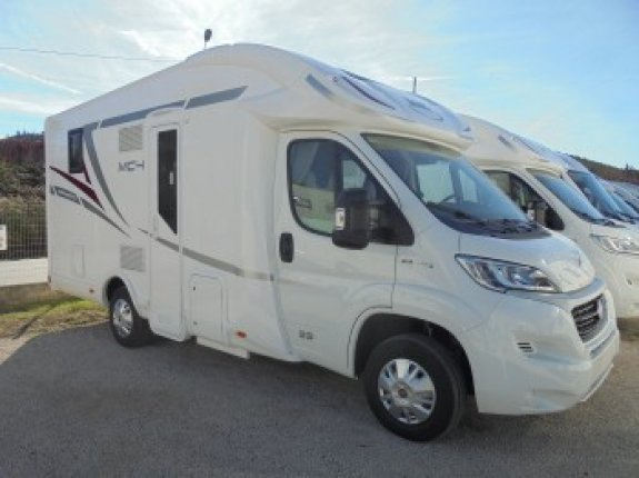 achat  Mc Louis MC 4 33 Diamond MARSEILLE CAMPING CARS