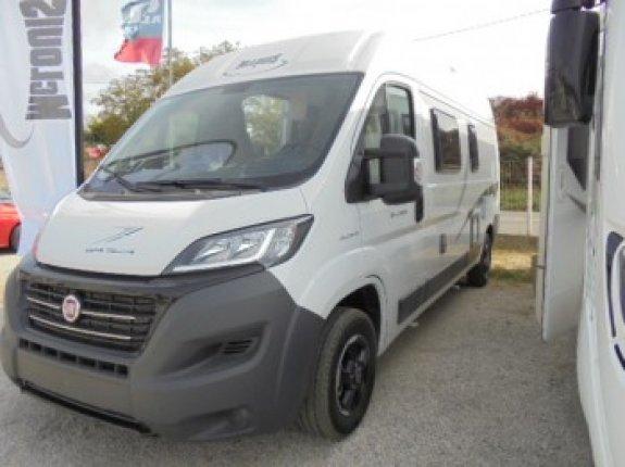 achat  Mc Louis Menfys Van 5 S Line Luxe MARSEILLE CAMPING CARS