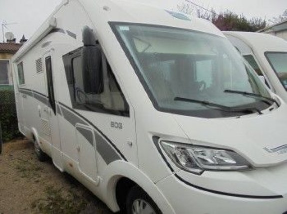 achat  Mc Louis Ness 80 G MARSEILLE CAMPING CARS