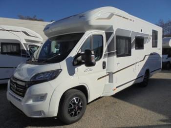 benimar mileo 296 neuf porteur fiat 150 cv camping car vendre en bouches du rhone 13 ref. Black Bedroom Furniture Sets. Home Design Ideas