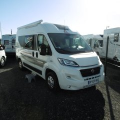 achat  Adria Twin 540 Spt EVASION CAMPING-CARS