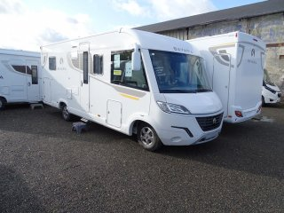 achat  Bavaria I 720 Fc Class EVASION CAMPING-CARS