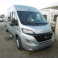 achat  Dreamer D 55 EVASION CAMPING-CARS