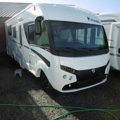 achat  Itineo Mb 740 EVASION CAMPING-CARS