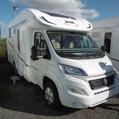 achat  Mc Louis MC 4 33 Gold EVASION CAMPING-CARS