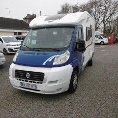 achat  Mc Louis MC Van 1 EVASION CAMPING-CARS