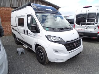 achat  Mc Louis Menfys Prestige Van 1 EVASION CAMPING-CARS